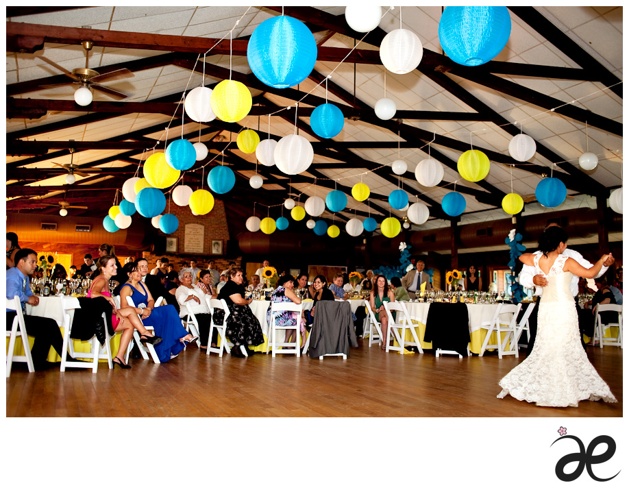 Chinese Paper Lanterns… Best Wedding Decoration » Baltimore